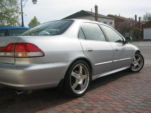 ongboi 2001 Honda Accord 6508125