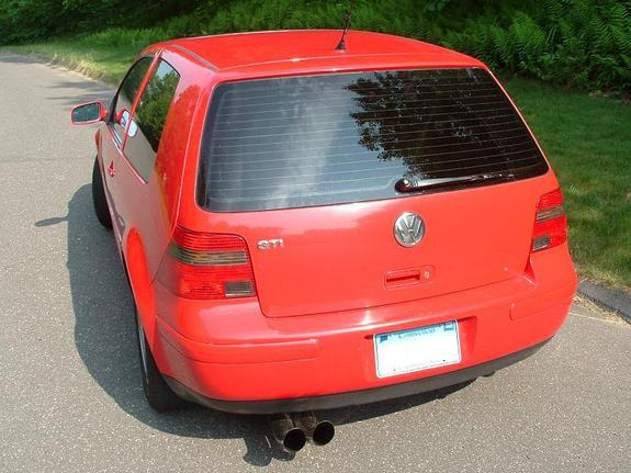 Another mazzikmagnar 1999 Volkswagen GTI post... - 6574799