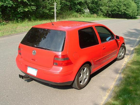 Another mazzikmagnar 1999 Volkswagen GTI post... - 6574800