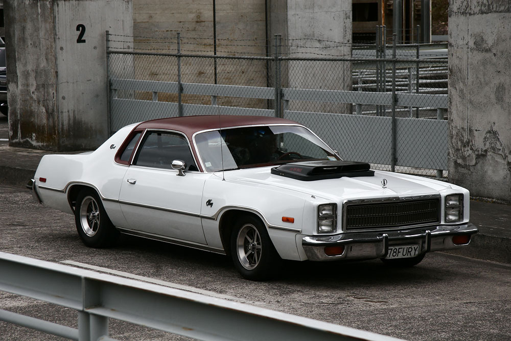 Another Pancho1 1978 Plymouth Fury post... - 6508838