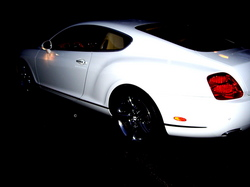 pimpin2002lades 2005 Bentley Continental GT