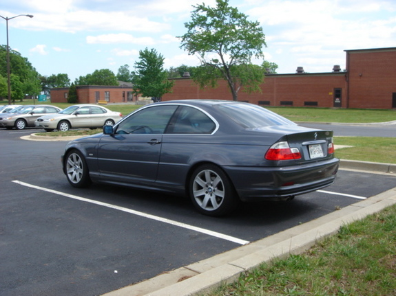 Another illmaticgst 2001 BMW 3 Series post... - 6512117