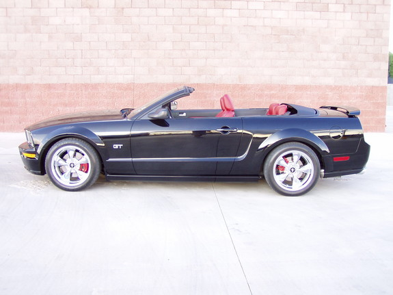 scottma 2005 Ford Mustang 6513251