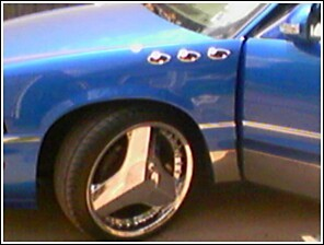 Another Da_Candy_Blu 1998 Buick Park Avenue post... - 6536485