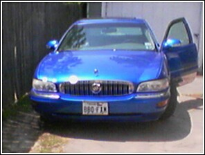 Another Da_Candy_Blu 1998 Buick Park Avenue post... - 6536487