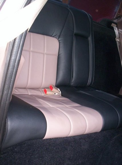 Another KellyW 1994 Ford Thunderbird post... - 6810405