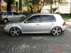 2046812 2003 Volkswagen Golf