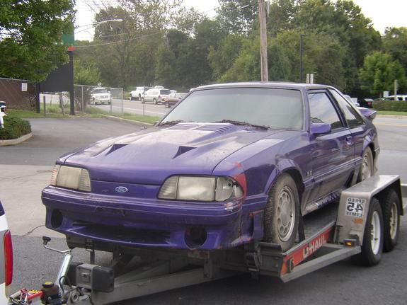 stang9587 1987 Ford Mustang