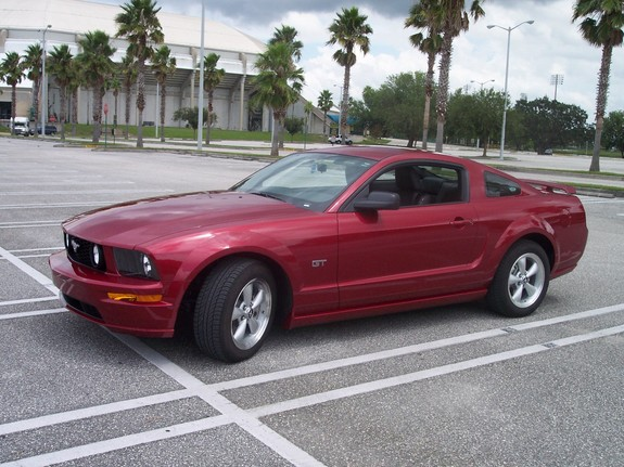 jt14894 2005 Ford Mustang 6790560