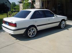 RkMl8677s 1991 Mazda 626