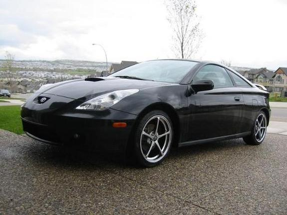 dkdelrey 39 s 2002 toyota celica in calgary ab. Black Bedroom Furniture Sets. Home Design Ideas