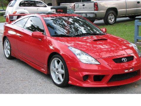 candigurl 39 s 2003 toyota celica in sarasota fl. Black Bedroom Furniture Sets. Home Design Ideas