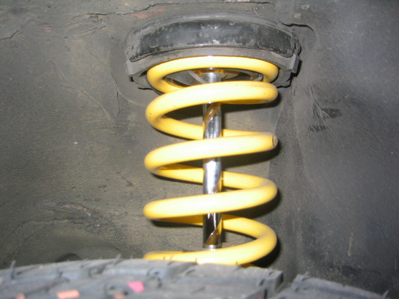 Another G2Pr0ject 1991 Acura Integra post... - 6519365
