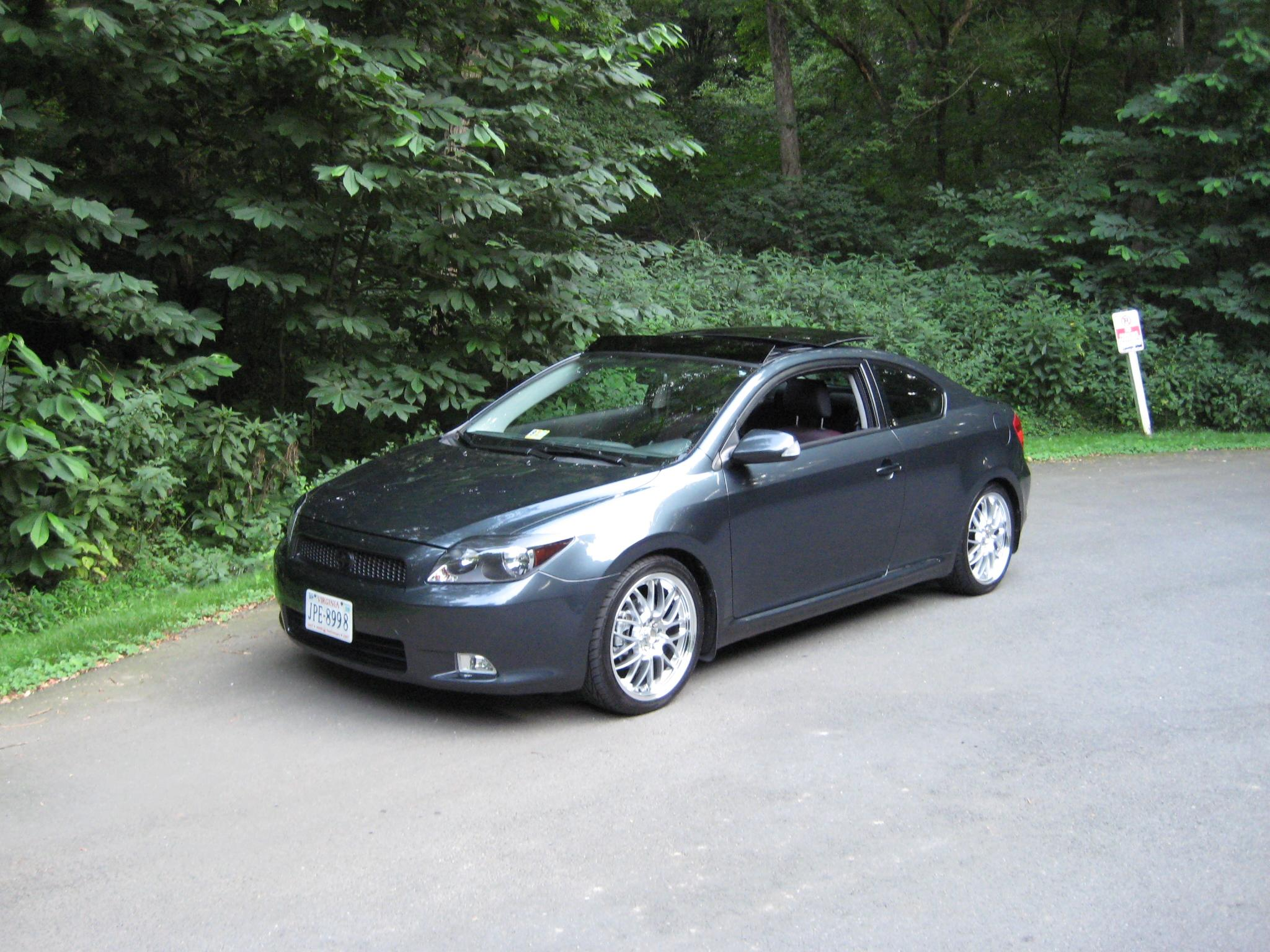 artie99 2005 scion tc specs photos modification info at. Black Bedroom Furniture Sets. Home Design Ideas