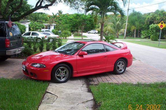 thebayous 1998 mitsubishi eclipse specs photos modification info at cardomain cardomain