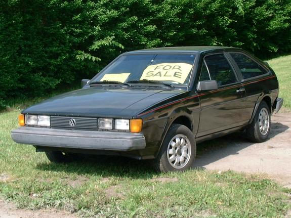 dookie99dookie 1985 Volkswagen Scirocco Specs, Photos, Modification