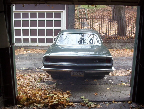 Another stroker416 1968 Plymouth Barracuda post... - 6537880