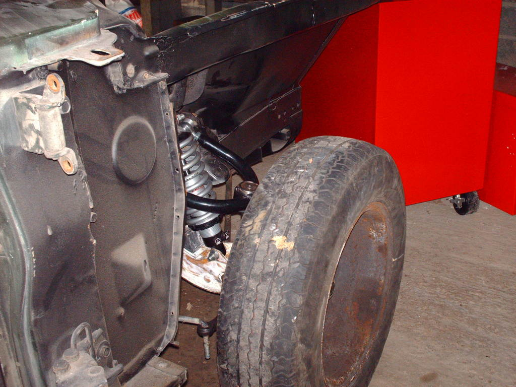 Another stroker416 1968 Plymouth Barracuda post... - 6537942