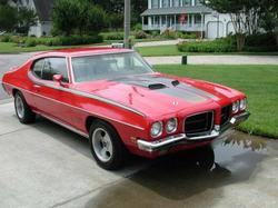 poncho72455s 1972 Pontiac LeMans
