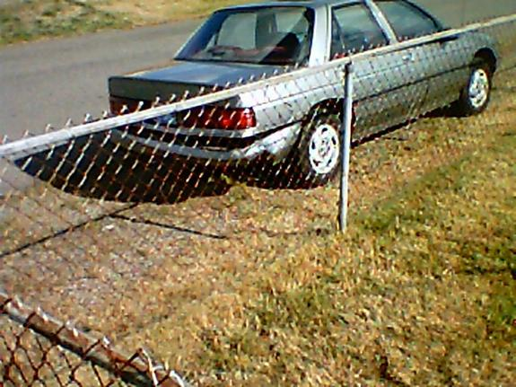 Another karateguy62 1995 Chevrolet Corsica post... - 6525389