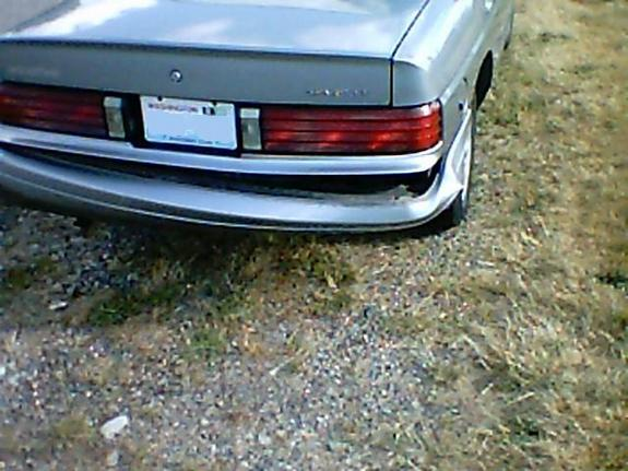 Another karateguy62 1995 Chevrolet Corsica post... - 6525399