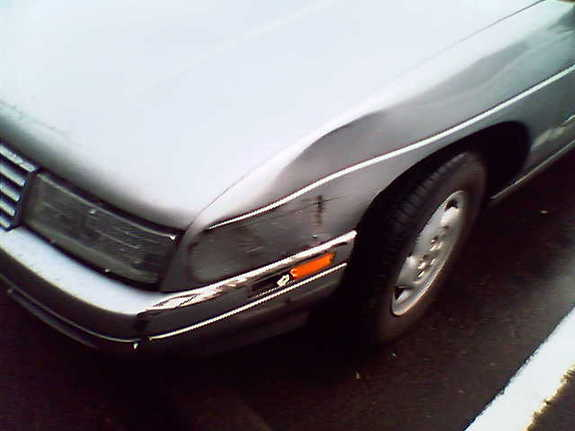 Another karateguy62 1995 Chevrolet Corsica post... - 6525415