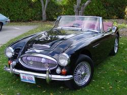eflaws01 1967 Austin-Healey 3000