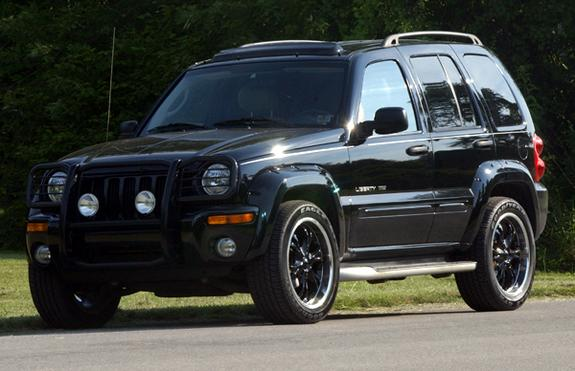 mars210 2003 jeep liberty specs photos modification info. Black Bedroom Furniture Sets. Home Design Ideas