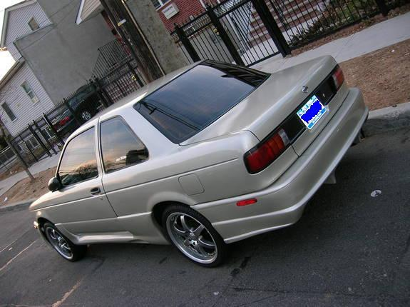 Another dat411kid 1994 Nissan Sentra post... - 6595805