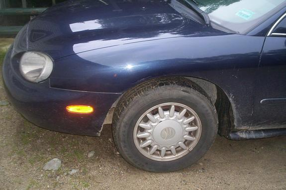 Another wolfsampson34 1998 Mercury Sable post... - 6575209