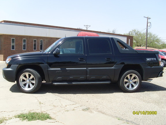 rcola 2002 Chevrolet Avalanche Specs Photos Modification Info at