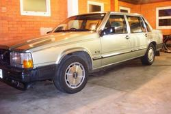 Another thebishop 1985 Volvo 700-Series post... - 6530903