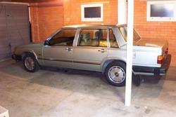Another thebishop 1985 Volvo 700-Series post... - 6530904