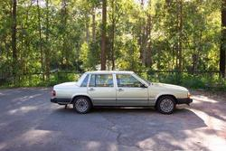 Another thebishop 1985 Volvo 700-Series post... - 6530906