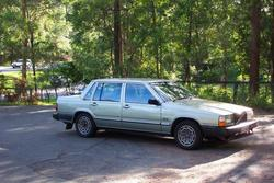 Another thebishop 1985 Volvo 700-Series post... - 6530907