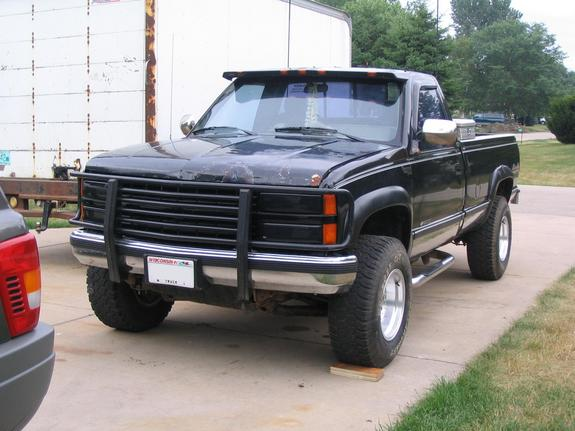 Another zebler17 1988 Chevrolet C/K Pick-Up post... - 6599756