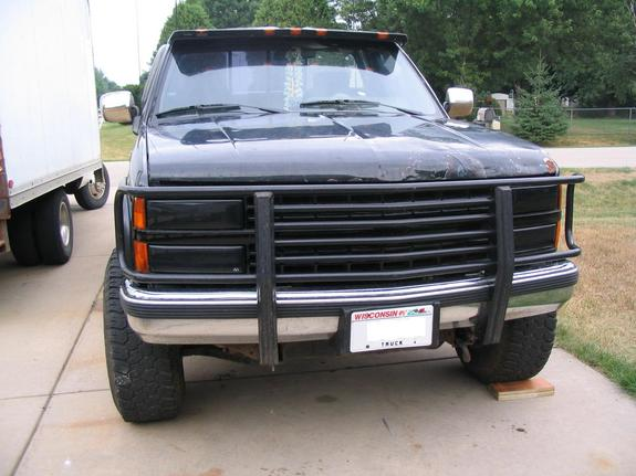 Another zebler17 1988 Chevrolet C/K Pick-Up post... - 6599758