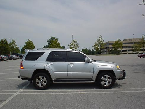 md4runner 2003 toyota 4runner specs photos modification. Black Bedroom Furniture Sets. Home Design Ideas
