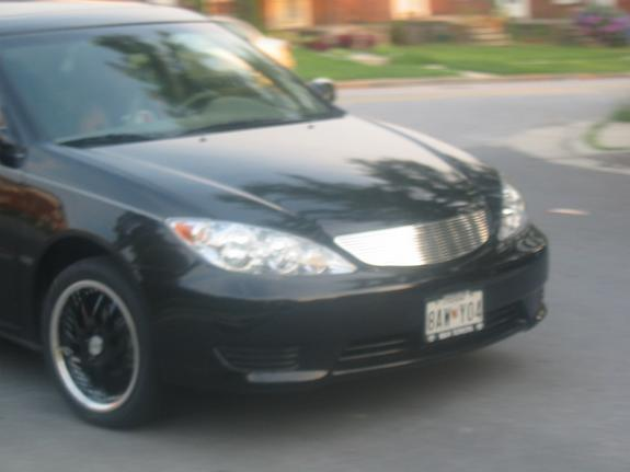 davdans 2005 toyota camry specs photos modification info. Black Bedroom Furniture Sets. Home Design Ideas