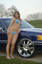 costafam4 1991 Lincoln Town Car