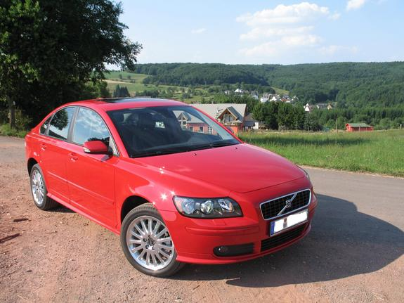 2k6s40 2006 volvo s40 specs photos modification info at. Black Bedroom Furniture Sets. Home Design Ideas