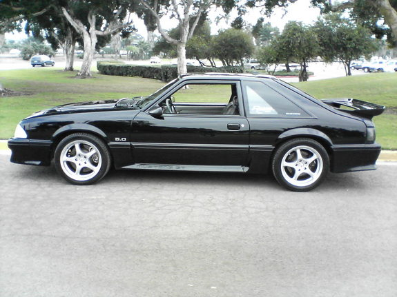 Latina21183 1992 Ford Mustang Specs Photos Modification Info at