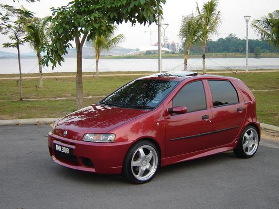 airylush 2003 fiat punto specs photos modification info at cardomain. Black Bedroom Furniture Sets. Home Design Ideas