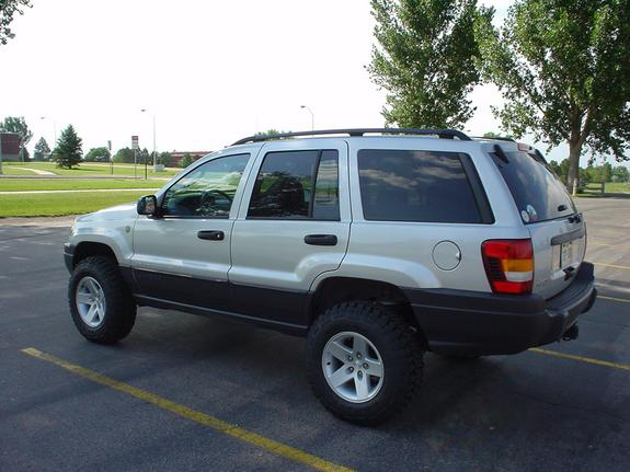 Another Jobie1955 2004 Jeep Grand Cherokee Post Photo 6541194