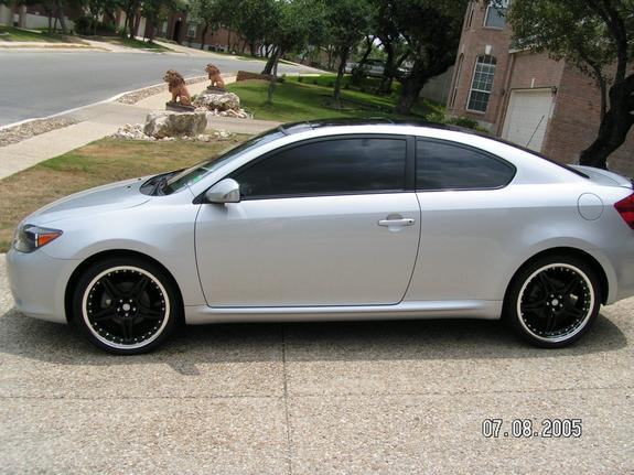 jt218 2005 scion tc specs photos modification info at. Black Bedroom Furniture Sets. Home Design Ideas