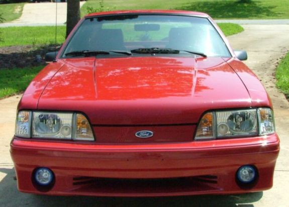 stanglx2002 1988 Ford Mustang
