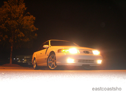 EastCoastSHOs 1994 Ford Taurus