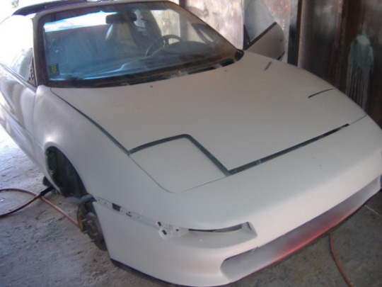Another mr2spells187 1991 Toyota MR2 post... - 6546959
