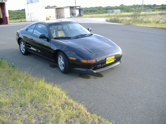 Another mr2spells187 1991 Toyota MR2 post... - 6546962