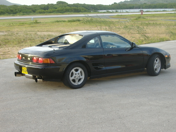 Another mr2spells187 1991 Toyota MR2 post... - 6546968